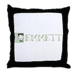 Emmett Throw Pillow