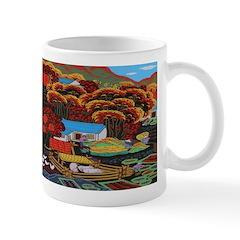 Rural Farm Mug