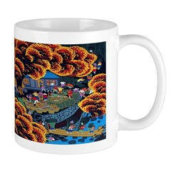 Autumn Nights Mug