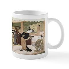 Eirakuan Teahouse Mug