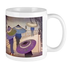Rain Blossoms Mug