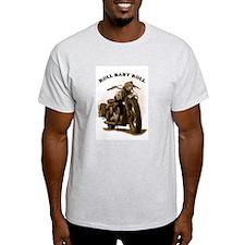 oldtimer motorcycle T-Shirt