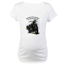 oldtimer motorcycle Shirt