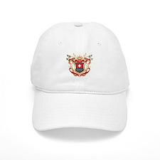 Swiss flag emblem Baseball Cap