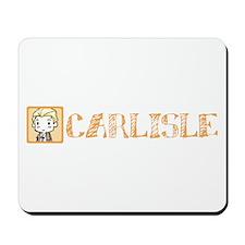 Carlisle Mousepad