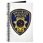 Vallejo PD Canine Journal