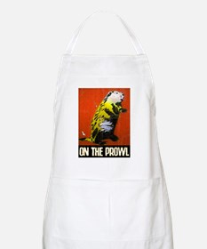 ON THE PROWL BBQ Apron