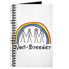 Non-Breeder Journal