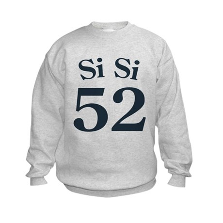 CC Sabathia's Yankees Kids Sweatshirt