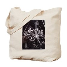 Women in War Tote Bag