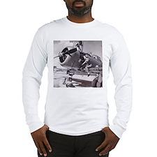 Women in War Long Sleeve T-Shirt
