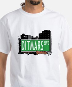 DITMARS BOULEVARD, QUEENS, NYC Shirt