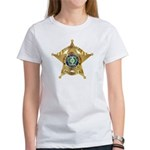 Fort Bend Constable Women's T-Shirt