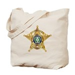 Fort Bend Constable Tote Bag