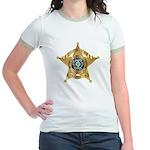 Fort Bend Constable Jr. Ringer T-Shirt