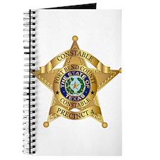 Fort Bend Constable Journal