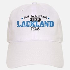 Lackland Air Force Base Baseball Baseball Cap