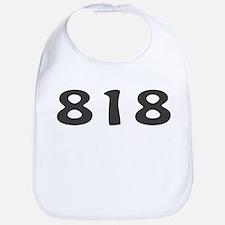818 Area Code Bib