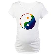 Gay Yin and Yang Shirt