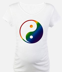 Gay Yin and Yang Shirt