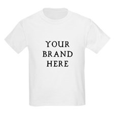 Your Brand Here T-Shirt