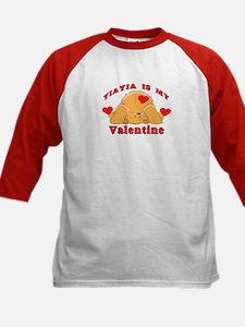 Yiayia My Valentine Tee