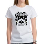 Bleddin Coat of Arms Women's T-Shirt
