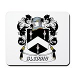 Bleddin Coat of Arms Mousepad