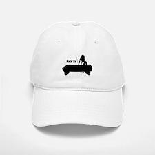 RACK 'EM Baseball Baseball Cap