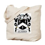 Bleddin Coat of Arms Tote Bag