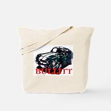 ULTIMATE CAR CHASE #2 Tote Bag
