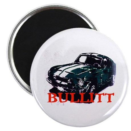 """ULTIMATE CAR CHASE #2 2.25"""" Magnet (10 pack)"""