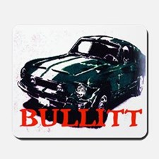 ULTIMATE CAR CHASE #2 Mousepad