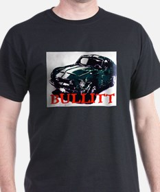 ULTIMATE CAR CHASE #2 T-Shirt