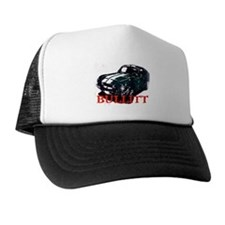 ULTIMATE CAR CHASE #2 Trucker Hat