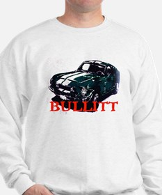ULTIMATE CAR CHASE #2 Sweatshirt