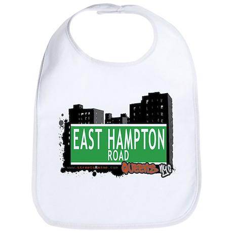EAST HAMPTON ROAD, QUEENS, NYC Bib