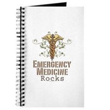 Emergency Medicine Rocks ER Doc Journal