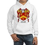 Bolds Coat of Arms Hooded Sweatshirt