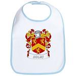 Bolds Coat of Arms Bib