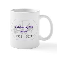 Centennial Celebration! Mug