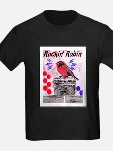 ROCKIN' ROBIN T