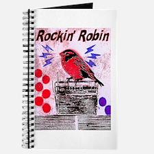 ROCKIN' ROBIN Journal