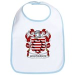 Brecknock Coat of Arms Bib