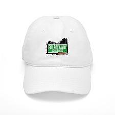 FAR ROCKAWAY BOULEVARD, QUEENS, NYC Baseball Cap