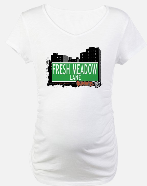 FRESH MEADOW LANE, QUEENS, NYC Shirt
