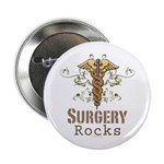 Surgery Rocks Caduceus 2.25