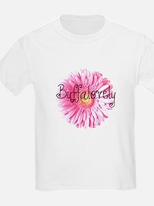 Buffalovely Gerber Daisy T-Shirt
