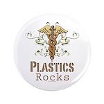 Plastics Rocks Caduceus 3.5