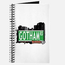 GOTHAM ROAD, QUEENS, NYC Journal